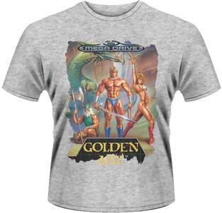 T-Shirt uomo Sega. Golden Axe