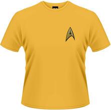 T-Shirt uomo Star Trek. Command