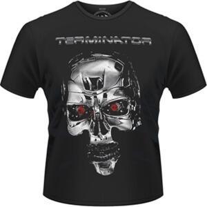 T-Shirt uomo Terminator. Endoskeleton