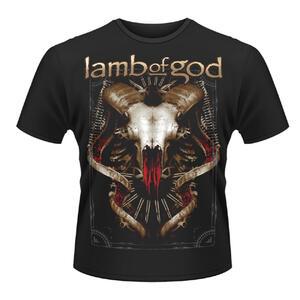 Lamb Of God. Tech Steer