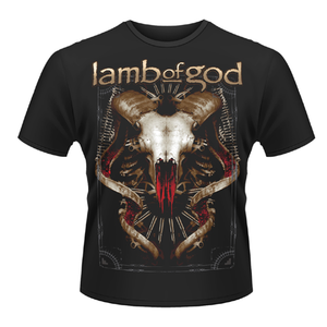 Idee regalo Lamb Of God. Tech Steer Plastic Head