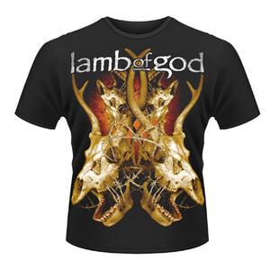 Lamb Of God. Tangled Bones