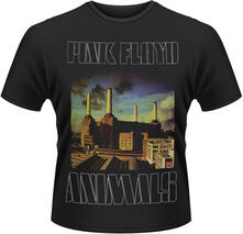 T-Shirt uomo Pink Floyd. Animals