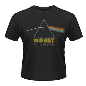 Idee regalo T-Shirt uomo Pink Floyd. Money Plastic Head