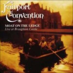 Moat on the Ledge - Vinile LP di Fairport Convention