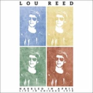 Hassled In April - Vinile LP di Lou Reed