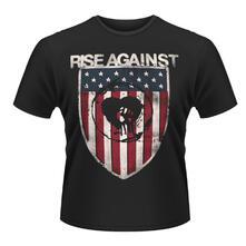 Rise Against. Shield