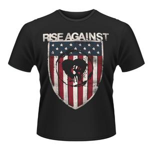 Idee regalo Rise Against. Shield Plastic Head