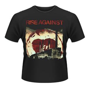 Idee regalo Rise Against. Smoke Stacks Plastic Head