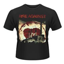 Rise Against. Smoke Stacks