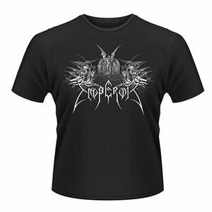 T-Shirt unisex Emperor. Praise The Lord Front & Back Print