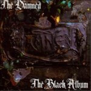 The Black Album - Vinile LP di Damned