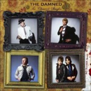 The Chiswick Singles - Vinile LP di Damned