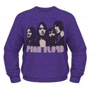 Idee regalo Felpa Girocollo Pink Floyd. Retro Plastic Head
