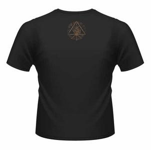 Idee regalo T-Shirt unisex Behemoth. Satanist Album Front & Back Print Plastic Head 1