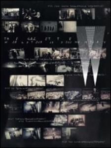 The Gazette. World tour 13 documentary - DVD