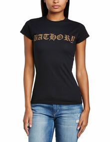 T-Shirt donna Bathory. Hordes