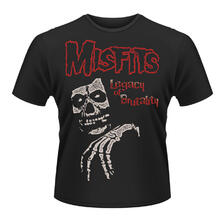 Misfits. Legacy Of Brutality