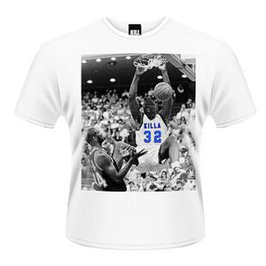 Idee regalo T-Shirt Kill Brand. Shaq Killa Plastic Head
