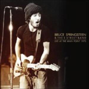 Live at the Main Point, 1975, vol.1 - Vinile LP di Bruce Springsteen