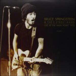 Live at the Main Point 1975 vol.2 - Vinile LP di Bruce Springsteen