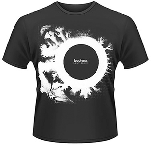 Idee regalo T-Shirt uomo Bauhaus. The Sky's Gone Out Plastic Head