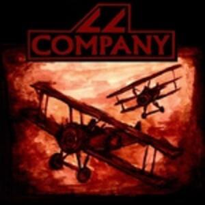 Red Baron - Vinile LP di CC Company