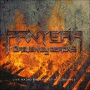 Driven by Demons - Vinile LP di Pantera
