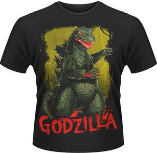 T-Shirt uomo Godzilla