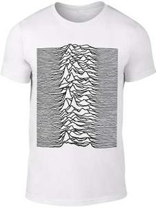Idee regalo T-Shirt uomo Ultrakult Unknown Radio Waves Plastic Head