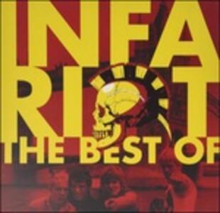 Best of - Vinile LP di Infa Riot
