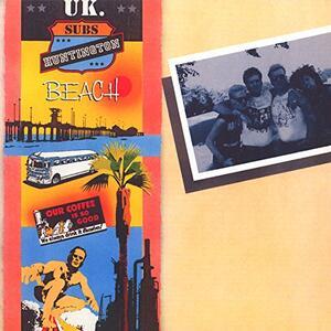Huntington Beach - Vinile LP di UK Subs