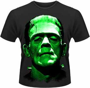T-Shirt uomo Frankenstein