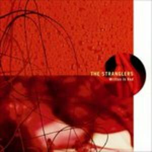 Written in Red - Vinile LP di Stranglers
