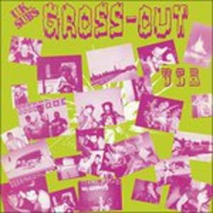 Gross Out Usa - Vinile LP di UK Subs