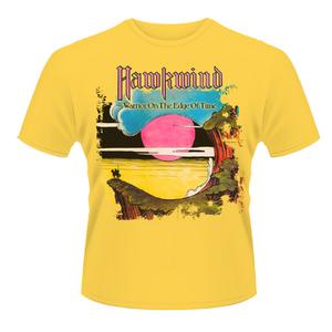 Idee regalo T-Shirt uomo Hawkwind. Warrior on the Edge Plastic Head