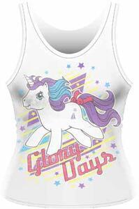 Canotta donna My Little Pony. Glory Days
