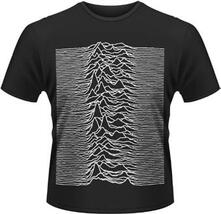 T-Shirt uomo Ultrakult Unknown Radio Waves Black