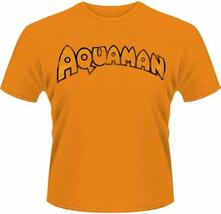 T-Shirt uomo Aquaman. DC Originals-Aquaman