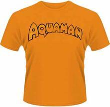 T-Shirt uomo Aquaman. DC Originals-Aquaman