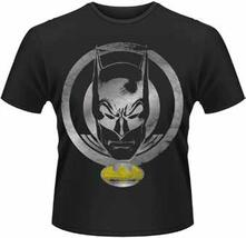 T-Shirt uomo Batman. Head-DC Originals