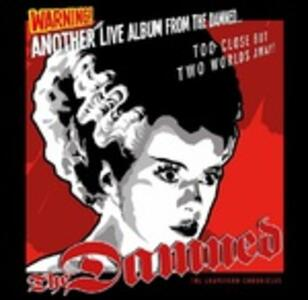 Another Live Album from the Damned - Vinile LP di Damned