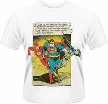 T-Shirt uomo DC Originals. Trio