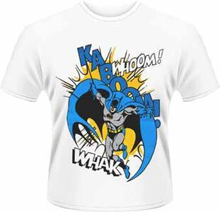 T-Shirt uomo DC Originals. Kaboom!