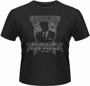 Idee regalo T-Shirt uomo Breaking Bad. Better Call Saul, Dollar Portrait Plastic Head