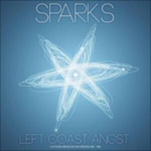 Left Coast Angst - Vinile LP di Sparks