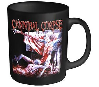 Idee regalo Tazza Cannibal Corpse. Tomb Plastic Head