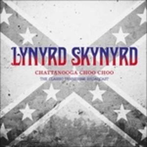Chattanooga Choo Choo - Vinile LP di Lynyrd Skynyrd
