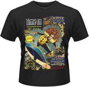 T-Shirt uomo 2000 a D. Chopper