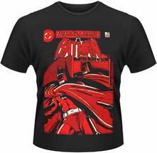 T-Shirt uomo DC Originals. Batman Dead or Alive 2
